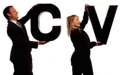 Kā pareizi rakstīt CV (curriculum vitae)