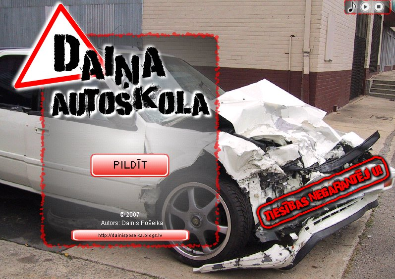 Autoskola - 1